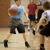 Mesa Youth Basketball