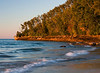 Pictured Rocks National Lakeshore, Miners Beach