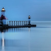 Saint Joseph, Michigan Lighthouse