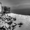 Point Aux Barques Lighthouse