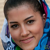 Young Iranian Woman - Shiraz, Iran