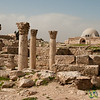 A View Through Ancient Civilizations - Amman, Jordan
