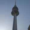 Liberation Tower 2 - Kuwait City, Kuwait