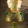 19th century lamp - Museum of Islamic Art (MIA)