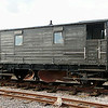 SECR 62523 Ballast Brake Van Shark 03,03,2012
