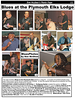 July 2014 Blues at the Plymouth Elks Lodge