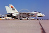 F-14USN-VF-114 0007 A static Grumman F-14 Tomcat USN jet fighter 159864 VF-114 AARDVARKS USS Enterprise NAS Miramar military airplane picture by Peter J Mancus
