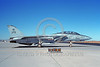 F-14USN-VF-103 0021 A taxing Grumman F-14 Tomcat USN 162691 VF-103 JOLLY ROGERS USS Enterprise NAS Fallon 11-1995 military airplane picture by Michael Grove, Sr