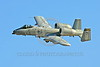 A-10ANG-PA 0002 A flying Fairchild A-10 Thunderbolt II Pennsylvania Air National Guard 80275 military airplane picture by Peter J Mancus