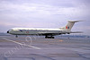 BAC VC10 00001 BAC VC10 British RAF XR806 February 1968 by Peter B Lewis