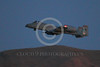 A-10USAF 00234 A night flying Fairchild Republic A-10 Thunderbolt II USAF attack jet WA code military airplane picture by Peter J Mancus