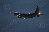 WWAN 00105 A flying Lockheed C-130 Hercules USAF cargo aerial refueler aircraft FT code military airplane picture by Peter J Mancus