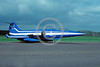 EE-F-104Forg 00014 A static colorful Lockheed F-104G Starfighter Italian Air Force 10-1989 military airplane picture via African Aviation Slide Service