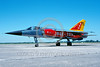 EE-Mirage F1 00002 A static colorful Dassault Mirage F1 French Air Force military airplane picture 5-2000 by Jack Bosama