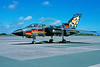 EE-Tornado 00015 A static colorful Panavia Tornado German Navy fighter-bomber military airplane picture via African Aviation Slide Service