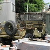 M422A1 Truck Utility, Lightweight, ¼T 4X4 Mighty Mite rr rt