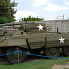 M8 Greyhound Armored Car 1942 Ford side rt