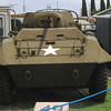 M8 Greyhound Armored Car 1942 Ford front