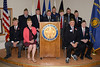 Naperville, Illinois American Legion Awards Banquet - April 19, 2014