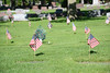 Memorial Day - Flag Placing Ceremony - SS Peter & Paul Cemetery - May 22, 2015