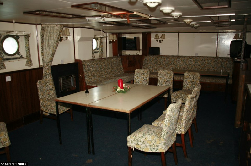 The Wardroom