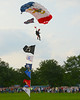 Rockin For The Troops - 2014 - All Veteran Parachute Team