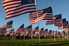 Healing Field of Honor - Aurora, Illinois - 2013
