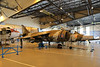 XV753 / 53 BAE Harrier GR3 @ Classic Airforce Museum 27.06.13
