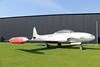 21417 Canadair CT-133 Silver Star @ Yorkshire Air Museum 21.04.14