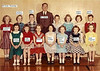 1959-1960; 4th grade; rose lodge