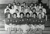 1963-1964; grade school basketball