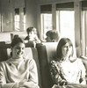 1968; senior skip day; sharon kangas, chris whitsell, jeanne meyers