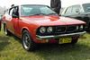 19/10/2013 - Centenary of Canberra Rally at Tarago, Mitsubishi Galant GTO 1970-76