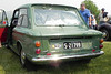 19/10/2013 - Centenary of Canberra Rally at Tarago, 1963 Hillman Imp