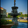 Fountain at The Harbor