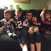 Ready for the Pats game!
