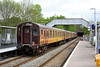 428 and 33207, Castle Bar Park 2/5/2014<br /> 5Z33 1232 West Ruislip LUL-Southall WCRC