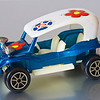Majorette Beach Buggy