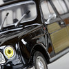 Altaya 1/43 Renault 4 Parisienne – the chic Parisienne was presumably designed to attract customers who thought the then new R4 was too utilitarian for city use.