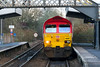 21st Mar 14:  59205 brings the Woking stone empties through Warminster