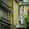 Woman at the Well, Budapest, Hungary