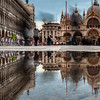 Ghosts of San Marco, Venice