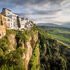 Cliffside Vista, Ronda