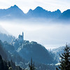 Alpine Legends, Neuschwanstein, Germany