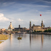 Dresden and the Red Balloon