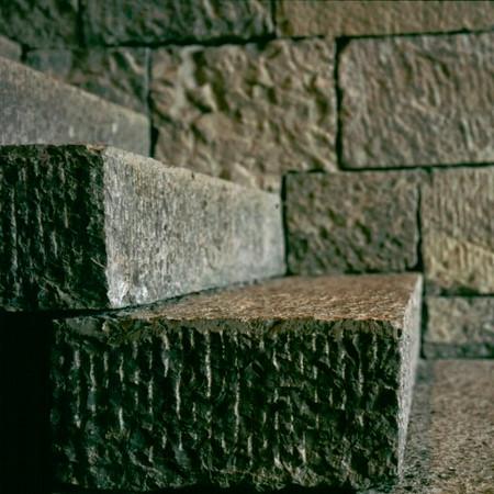 Antique Yangtze Limestone