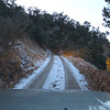 Exiting out of  Rattlensake, we went up 2N02 to 2N01 and encountered snow not far from Onxy Summit