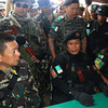 MILF command conference in Lanao del Sur