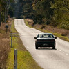 """B grade Set Subject/Lead In Lines........""""Road To Nowhere"""" by Keith Forster........Acceptance<br /> <br /> Again a good use of lead in lines but a pity you didn't wait a moment so that the car was further away and then you would have had something that you would have lead in to. See below.  Again judicious use of curves to pop the image would improve it. Acceptance."""