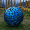 """N grade Set Subject/Lead In Lines........""""Rolling Through The Vines"""" by Maryann Williams........Not Accepted<br /> <br /> This is a nice image but its in the wrong section. The ball is dominant in the<br /> foreground. You should have moved back so that the vines either side lead to<br /> into the ball. As it is the ball masks the lead in lines. I'm not going to accept<br /> this image so that you can enter it into another competition later. Not<br /> accepted."""